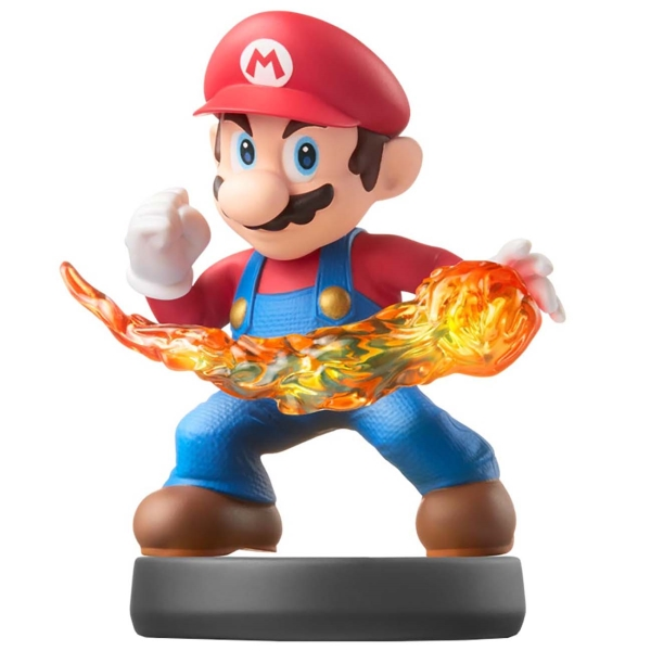Фигурка Nintendo — Mario