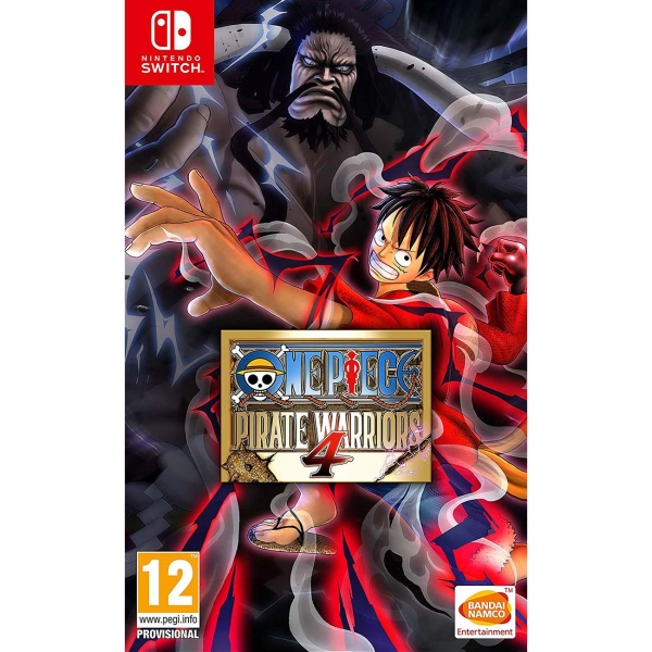 Игра Bandai Namco