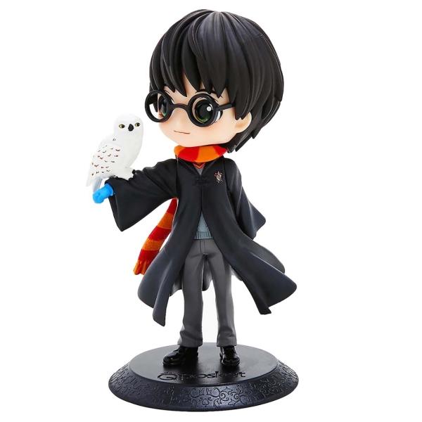 Фигурка Banpresto Harry Potter: Harry Potter II фото