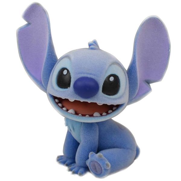 Фигурка Banpresto Fluffy Puffy: Lilo&Stitch: Stitch stitch by stitch