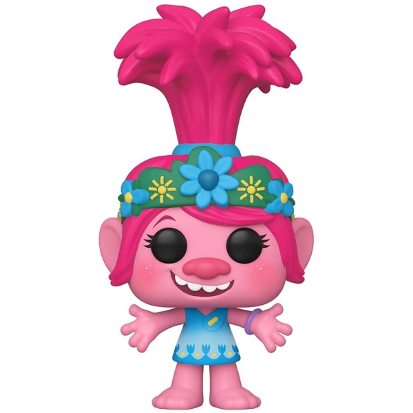 Фигурка Funko POP! Trolls: Poppy