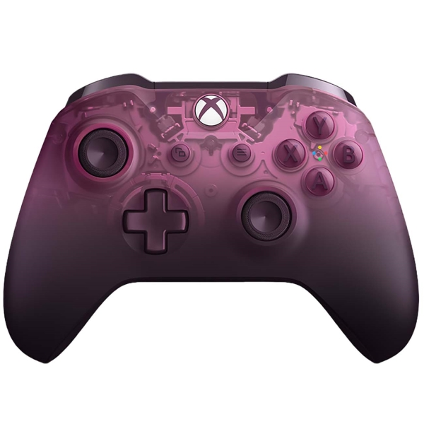 Беспроводной геймпад Xbox особой серии Phantom Magenta доступен для покупки