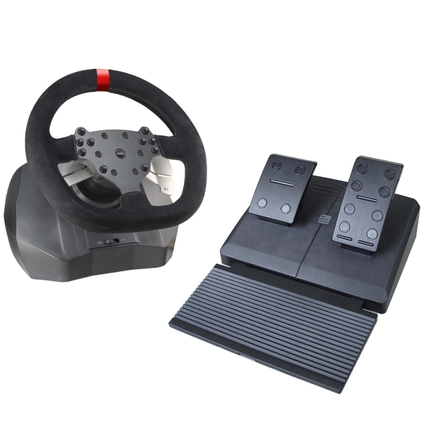 Аксессуар для игровой консоли Artplays — Racing Wheel V-1200