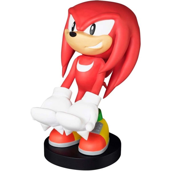 Фигурка Exquisite Gaming Cable Guy: Sonic: Knuckles фото
