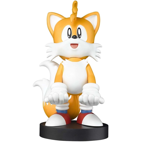 Фигурка Exquisite Gaming Cable Guy: Sonic: Tails фото