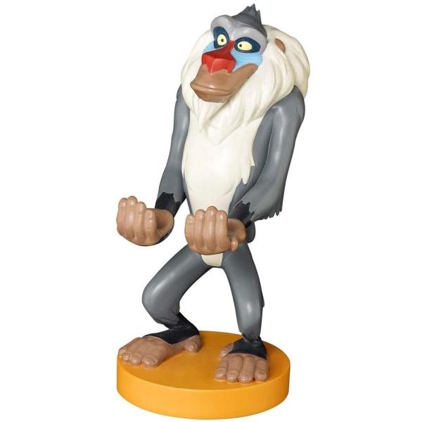 Фигурка Exquisite Gaming Cable Guy: The Lion King: Rafiki фото