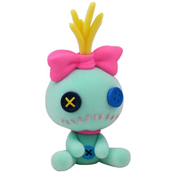 Фигурка Banpresto Fluffy Puffy: Lilo & Stitch: Scrump