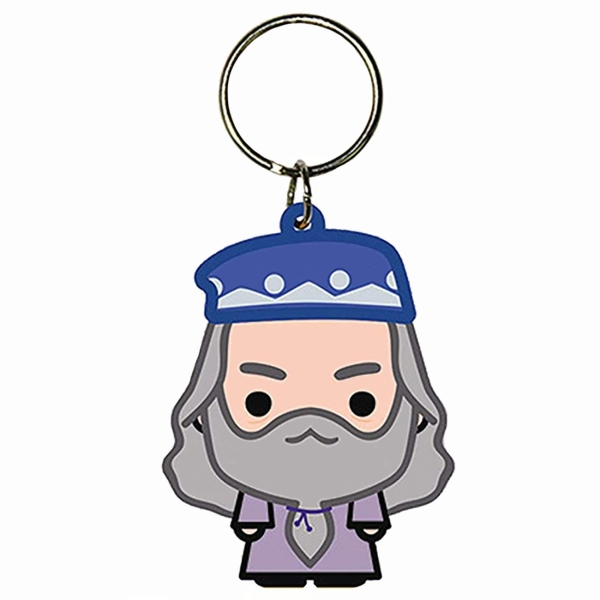 Сувенир Pyramid Брелок Harry Potter: Albus Dumbledore Chibi