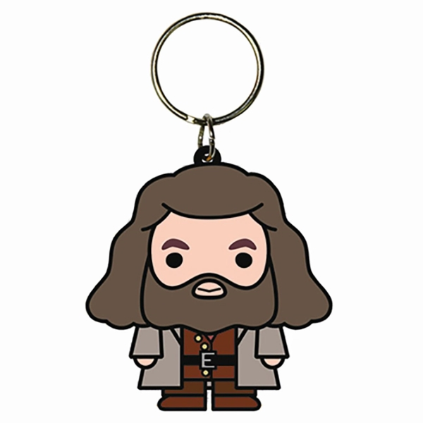 Сувенир Pyramid Брелок Harry Potter: Hagrid Chibi