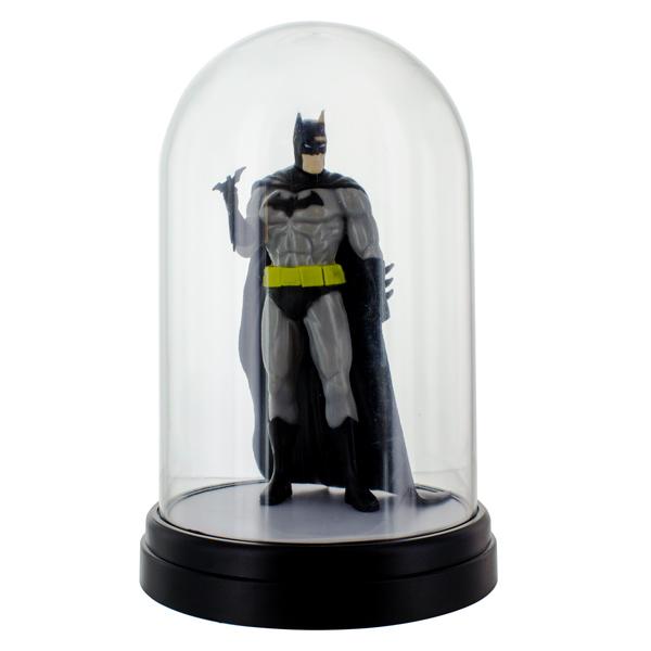 Светильник геймерский Paladone Светильник Batman Collectible светильник paladone batman eclipse light pp4340bmv2