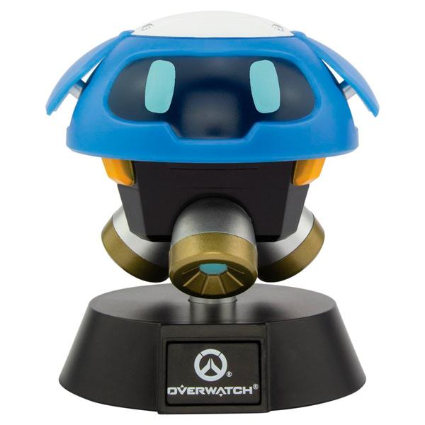 Купить Сувенир Paladone Светильник Overwatch Snowball Icon Light в каталоге интернет магазина М.Видео по выгодной цене с доставкой, отзывы, фотографии - Москва