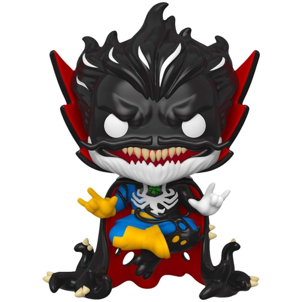 Фигурка Funko POP! Marvel: Max Venom - Dr. Strange фото