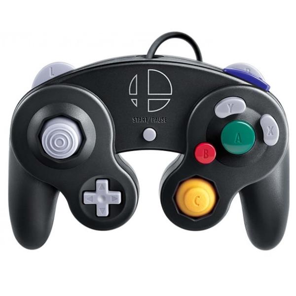 Геймпад для  Switch Nintendo GameCube - Super Smash Bros