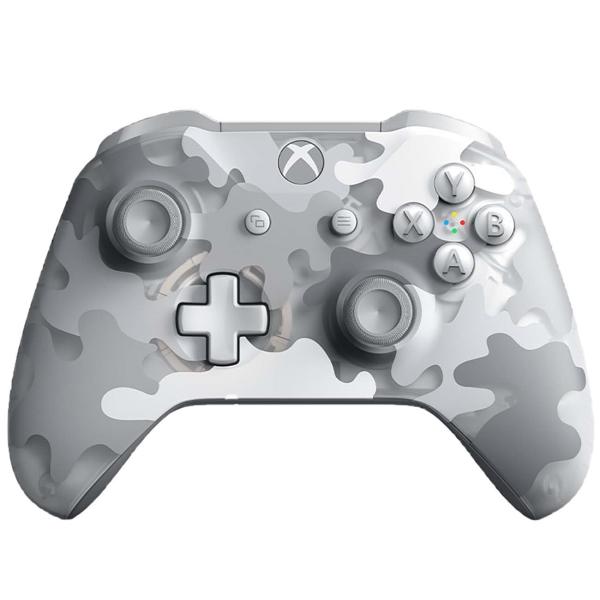 Геймпад для консоли Xbox One Microsoft