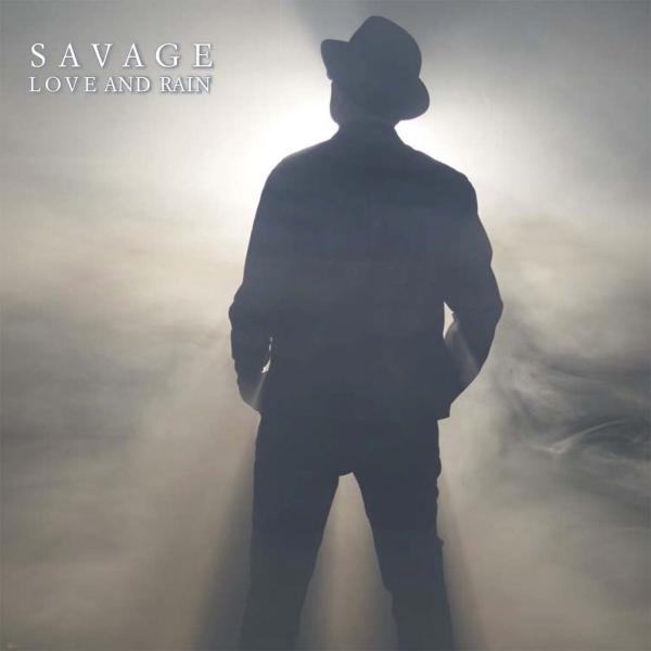 Виниловая пластинка Warner Music Savage:Love And Rain фото