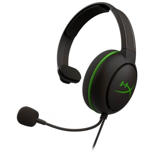 Наушники для Xbox HyperX CloudX Chat (HX-HSCCHX-BK/WW) Hyperx