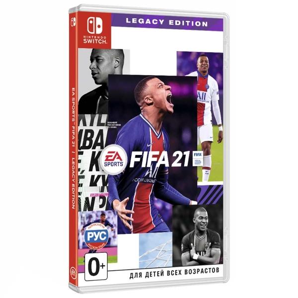 Игра EA