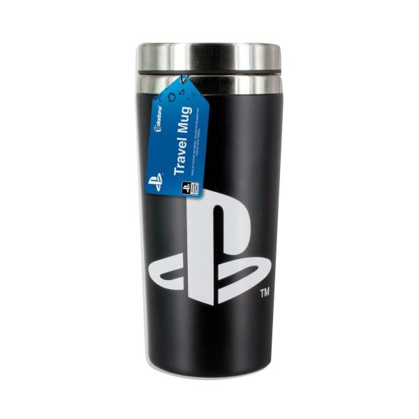 Купить Кружка Playstation Travel Paladone в каталоге интернет магазина М.Видео по выгодной цене с доставкой, отзывы, фотографии - Москва