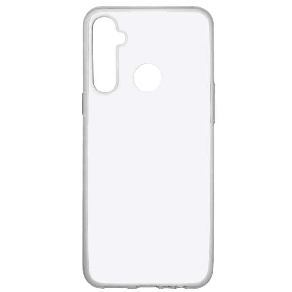 Чехол InterStep SLENDER Realme C3 прозрачный