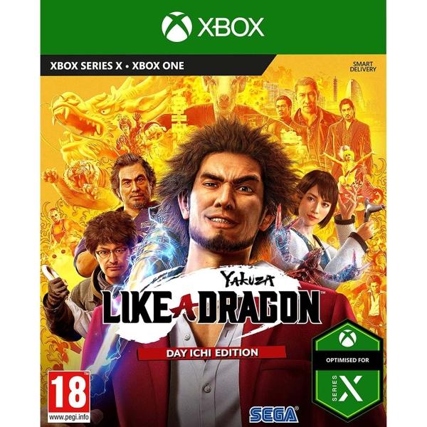 Xbox One игра Sega