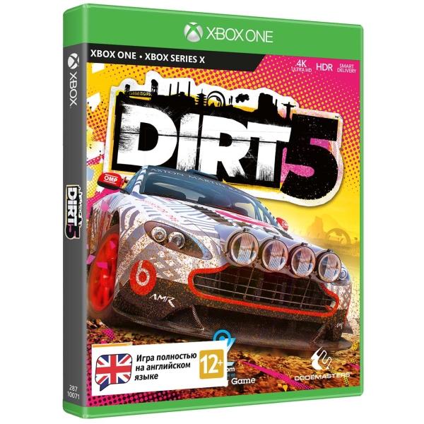 Xbox One игра Codemasters