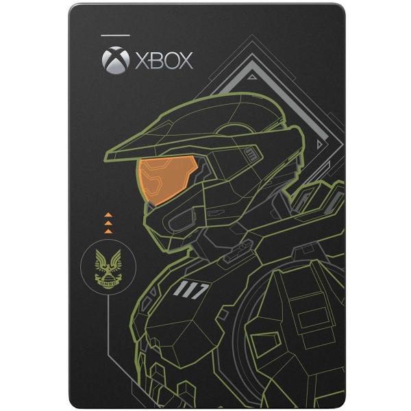 Память для консоли Xbox Seagate