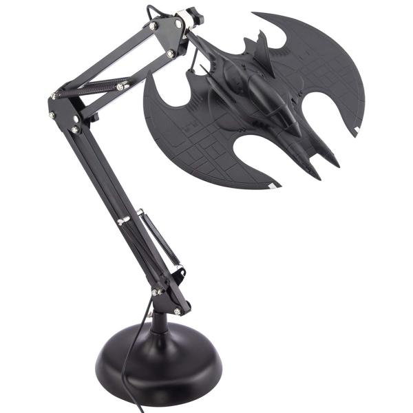 Светильник Paladone Настольная лампа Batman Batwing Posable светильник paladone batman eclipse light pp4340bmv2