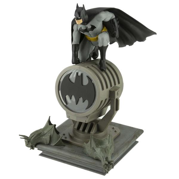 Светильник Paladone DC Batman Figurine светильник paladone batman eclipse light pp4340bmv2