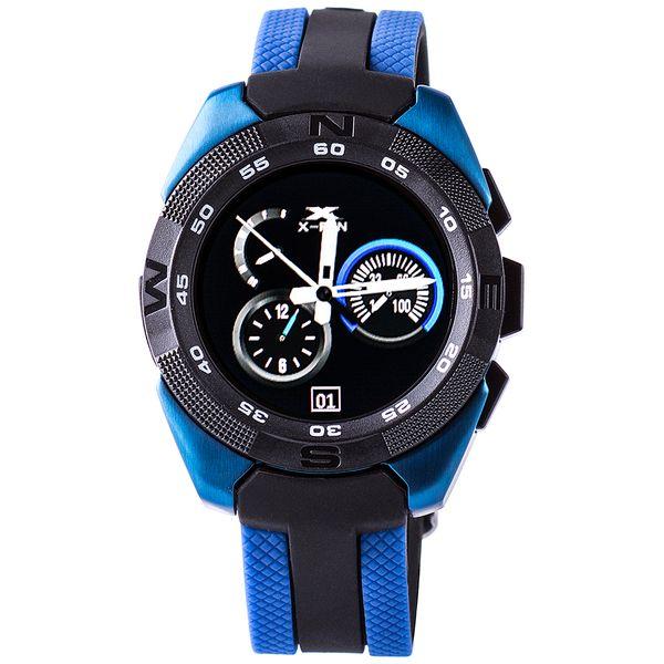 Смарт-часы Prolike Jet PLSW7000 Blue