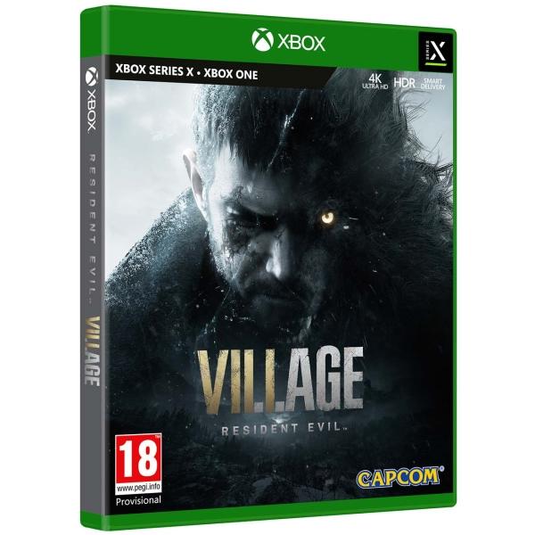 Xbox One игра Capcom