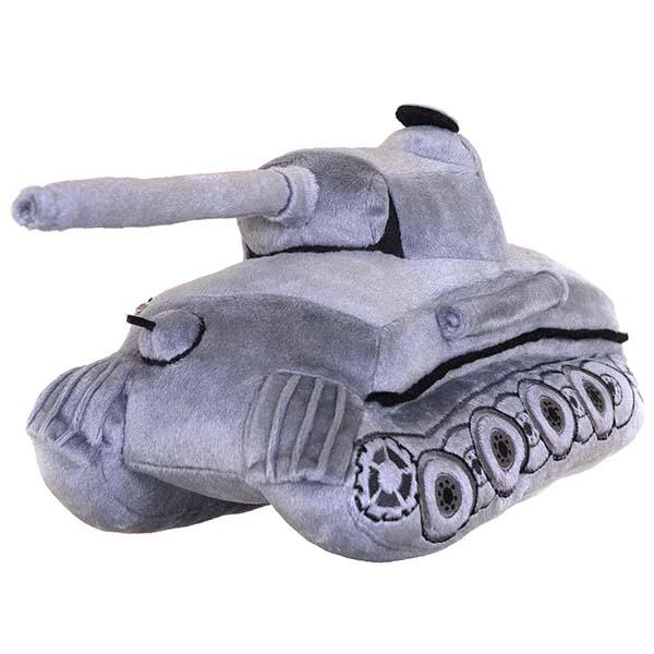 Мягкая игрушка Wargaming