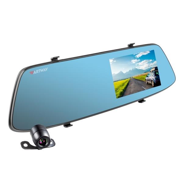 Видеорегистратор Artway AV-604 3-в-1 Super HD