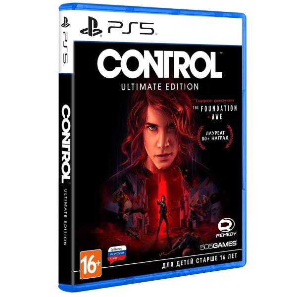PS5 игра 505 Games