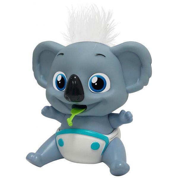 Интерактивная игрушка Junfa Toys 51630 Лакомки-Munchkinz: Коала