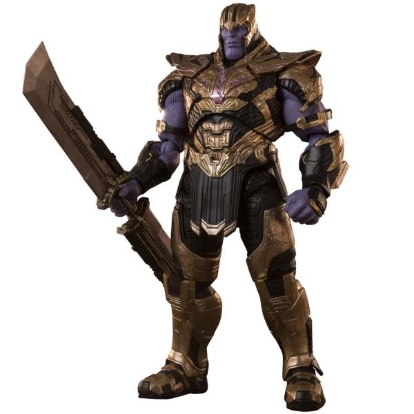 endgame Фигурка Bandai Avengers: Endgame - Thanos Final Battle