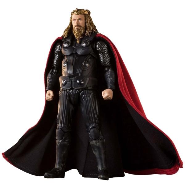 endgame Фигурка Bandai Avengers: Endgame - Thor Final Battle