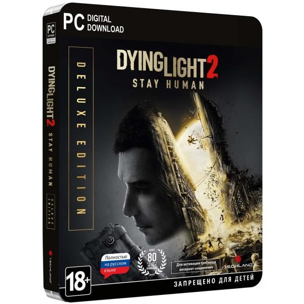 Видеоигра для PC Techland Publishing