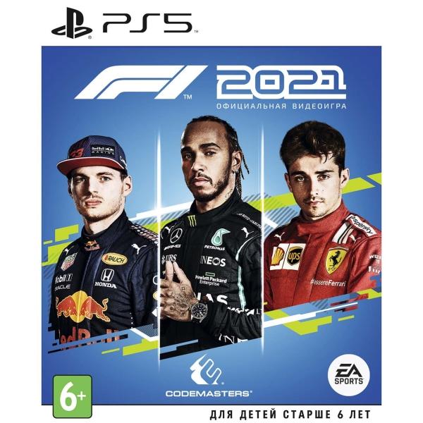 EA F1 2021