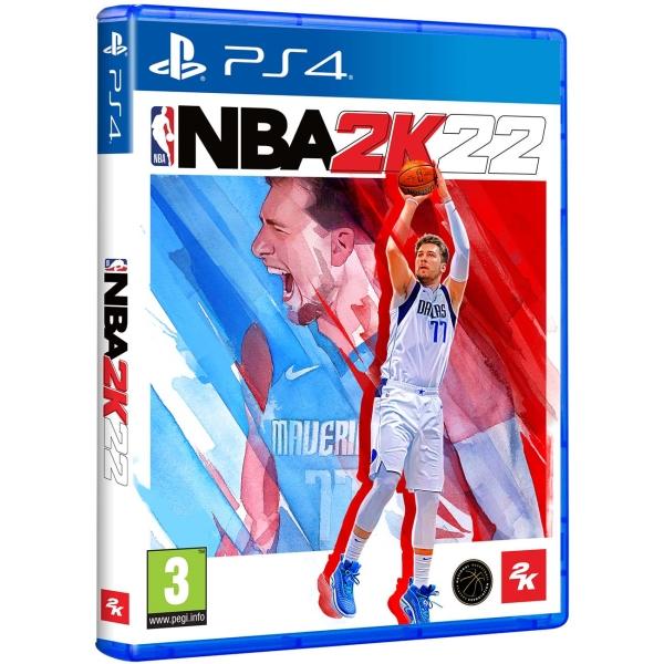 Take-Two NBA 2K22