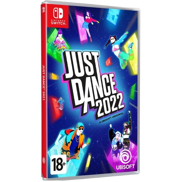 Ubisoft Just Dance 2022