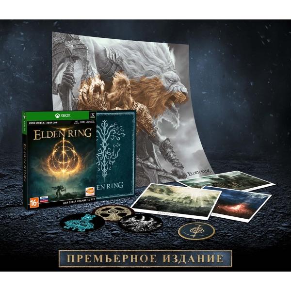 Xbox One игра Bandai Namco Elden Ring