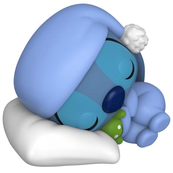 Фигурка Funko POP! Lilo & Stitch: Sleeping Stitch stitch by stitch