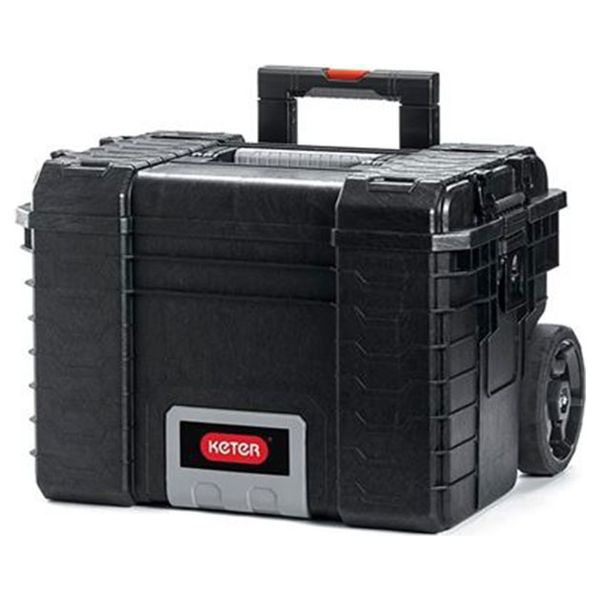 Ящик для хранения инструмента Keter 22\'\' Gear Mobile Cart (17200383)