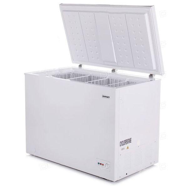 Морозильный ларь Zarget — ZCF 310W