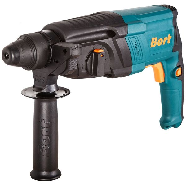 Перфоратор Bort BHD-850X (91272539)