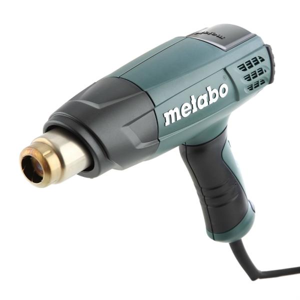 Фен строительный Metabo HE 23-650 Control (602365500)