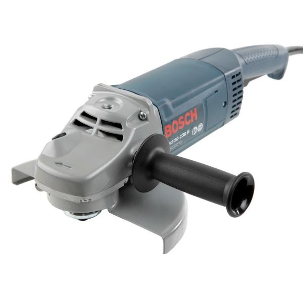 Угловая шлифовальная машина Bosch GWS 20-230 H (0.601.850.107)