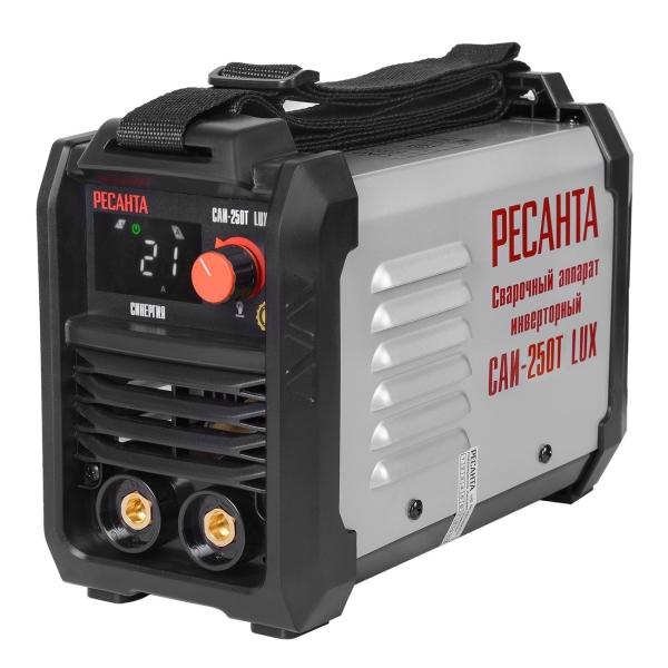 Сварочный аппарат Вихрь САИ-250Т LUX (65/72)