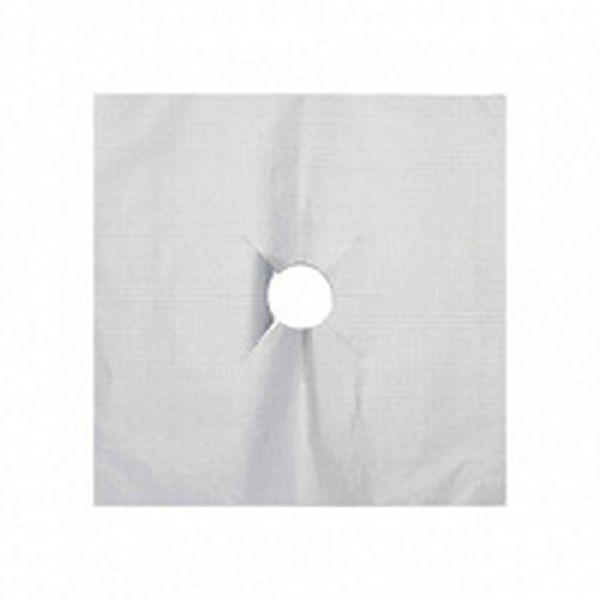 Антипригарная пластина для плиты Reex TM000073261 Silver антипригарные (4шт)