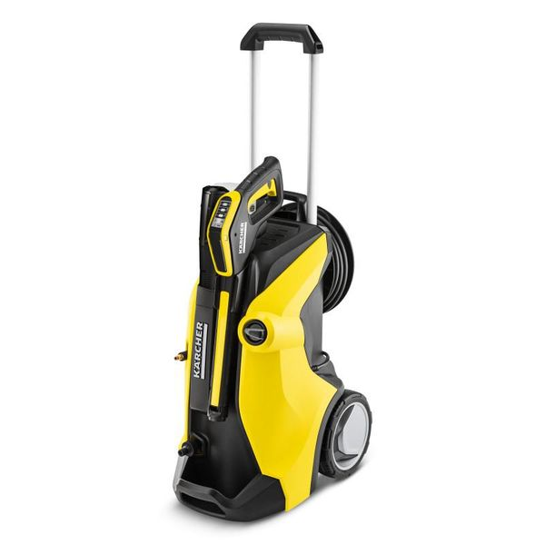 Автомойка Karcher K 7 Premium Full Control Plus (1.317-130.0)